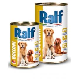 RALF BOCCONI POLLO E TACCHINO 0,415 KG