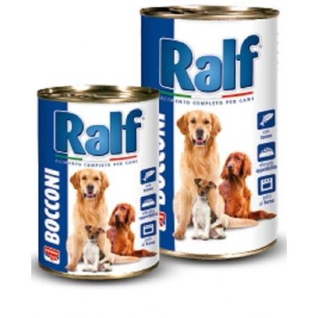 RALF BOCCONI CON TONNO 415 g