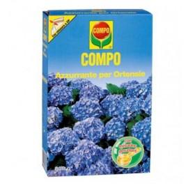 COMPO AZZURRANTE PER ORTENSIE, ORTENSIA BLUE, SOLFATO DI ALLUMINIO GR. 800