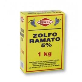 ZOLFO RAMATO 5% 1 KG SEPRAN