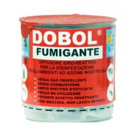 DOBOL FUMIGANTE INSETTICIDA 20 GR.