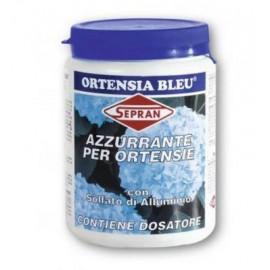 AZZURRANTE PER ORTENSIE, ORTENSIA COLORE BLUE, SOLFATO DI ALLUMINIO GR. 250
