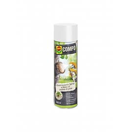 COMPO CICATRIZZANTE SPRAY - 300 ML