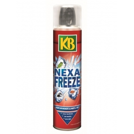 NEXA FREEZE KB - 300 ML
