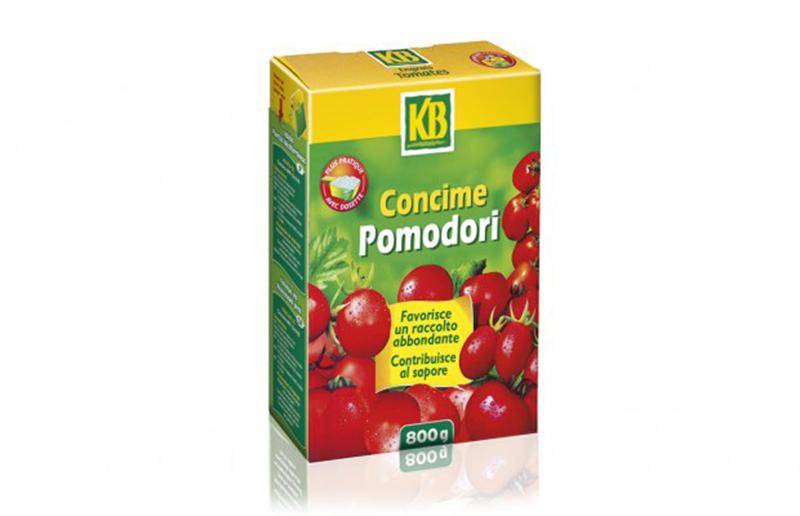 Concimi cura del prato macchine agricole e attrezzature for Concime per pomodori