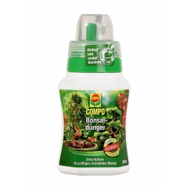 COMPO CONCIME PER BONSAI 250ML- COMPO BONSAI FERTILISER