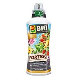 Concime Liquido Compo Bio Fortigo Universale in Barattolo 1 Litro
