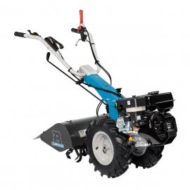 MOTOCOLTIVATORE BERTOLINI EMAK MOD. 401S K 800 H OHV 5.7 HP GIARDINAGGIO AGRICOLTURA