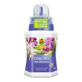 Compo concime Liquido per Orchidee ad Azione Istantanea 250ml