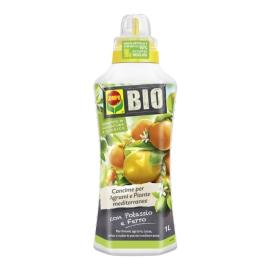 COMPO Bio Concime per Agrumi e Piante Mediterranee 1 litro