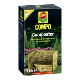 COMPO Composter 2 kg