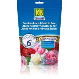 Concime per Rose e Arbusti KB Osmocote in Granuli 750gr