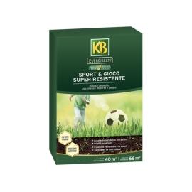 KB Sementi Evergreen Sport & Gioco, 1kg