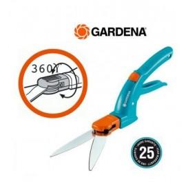 GARDENA FORBICI PER ERBA GARDENA CLASSIC GIREVOLI 360° art.8731-30